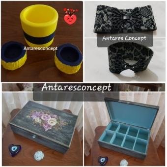 Antaresconcept
