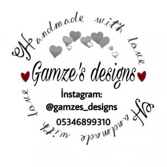 Gamzes Designs