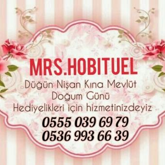 Mrs. Hobituel