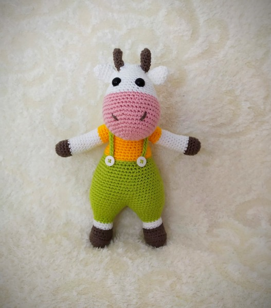 Amigurumi oyuncak - Home | Facebook | 600x527