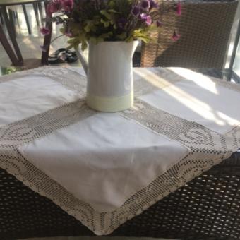 Fiskos masa örtüsü