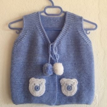 Bebek  Yeleği