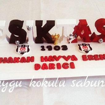 Kokulu Taş Beşiktaş İsimlik