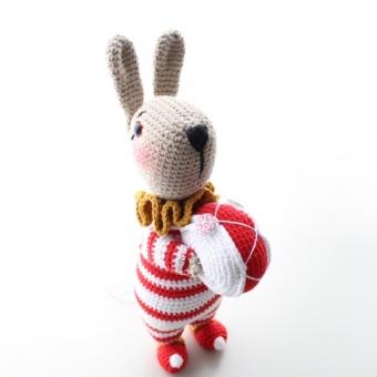 Sirk Tavşanı