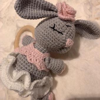 Uykucu Tavşanlar