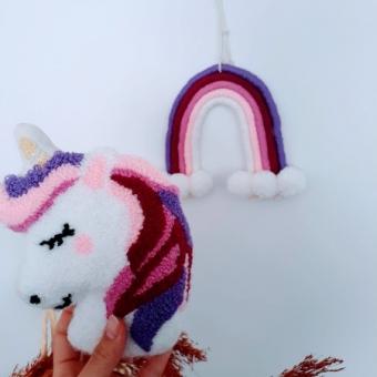 Unicorn Punch Oyuncak