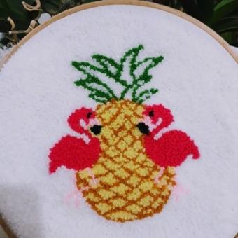 Punch Ananas Pano