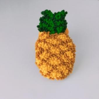 Punch Ananas Toka