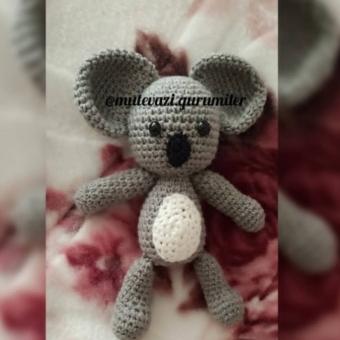 Sevimli Koala