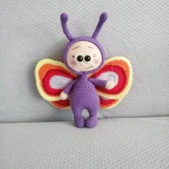 Kelebek Bonnie