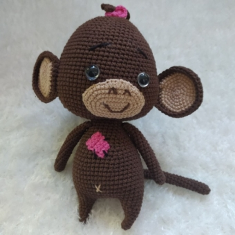 Şapşik Maymun