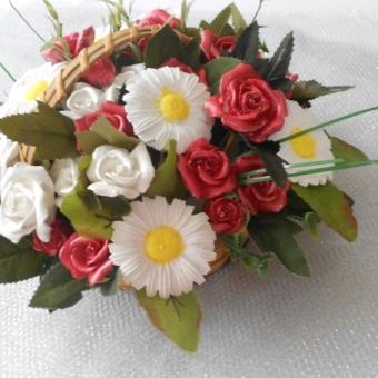 Kokulutaş Çiçek Arajmanı