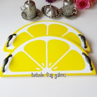 Limon Tepsi