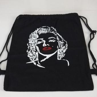 Merlin Monroe sırt çantası