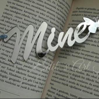 Ayna Kitap Ayracı