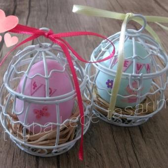 Kokulu Taş Yumurta