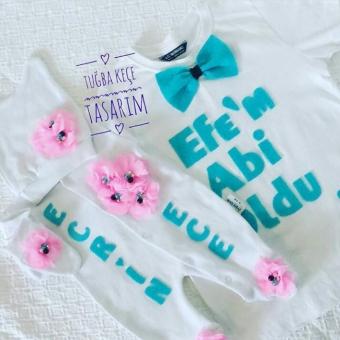 Tulum & Tişört Takım