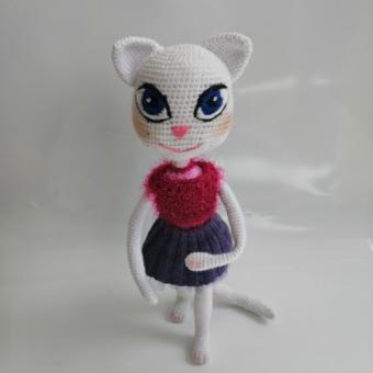 Kedi Angela