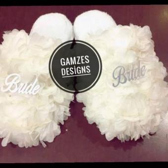 Bride Gelin Terliği