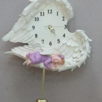 Kız Melek Saat