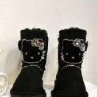 Hello Kity Çocuk Ayakkabısı