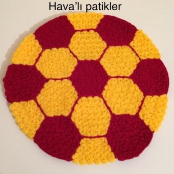 Futbol topu lif
