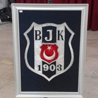 Filografi Beşiktaş Tablo