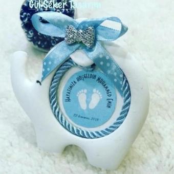 Kokulutaş  bebek şekeri