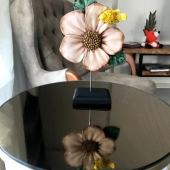 Kaideli Çiçek