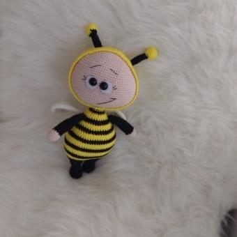 Arı Bonni
