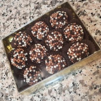 Truffle Çikolata