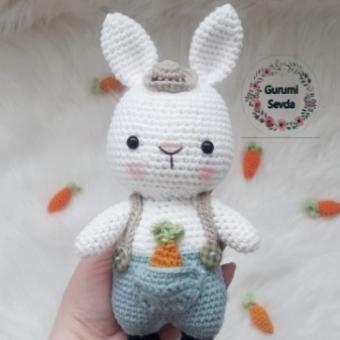 Ponpon Tavşan