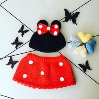 Dış çekim bebek kostüm