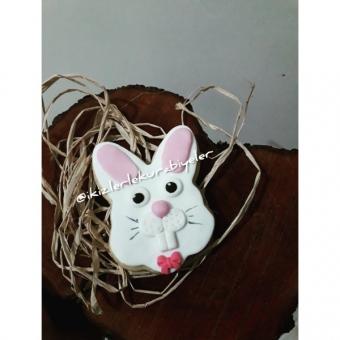Tavşan kurabiye