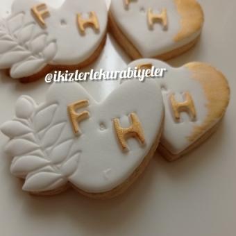 Nişan kurabiyesi