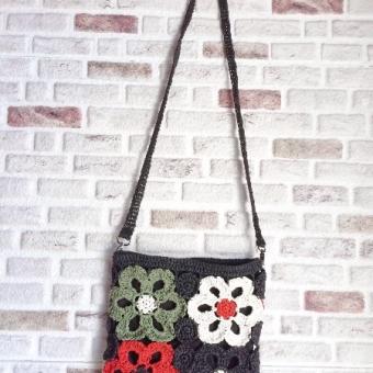 Çiçek Çanta