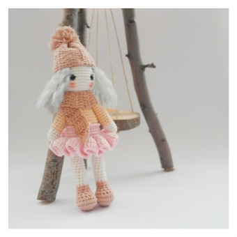 Amiguruni Little Lily