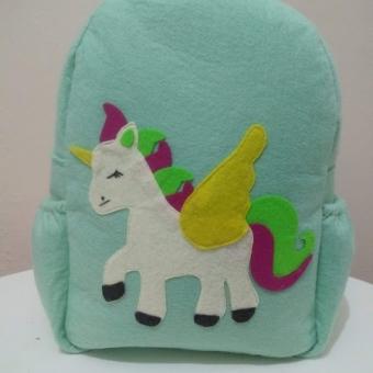 Unicorn Sırt Çantası