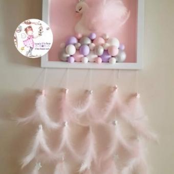 Bebek Odası Panosu (Bubble)