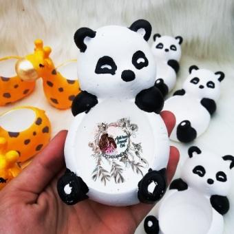 Panda Saksı