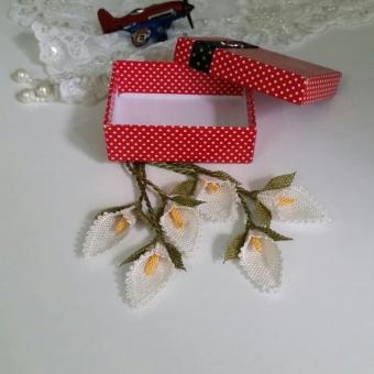 Tesbih çiçeği(gala)